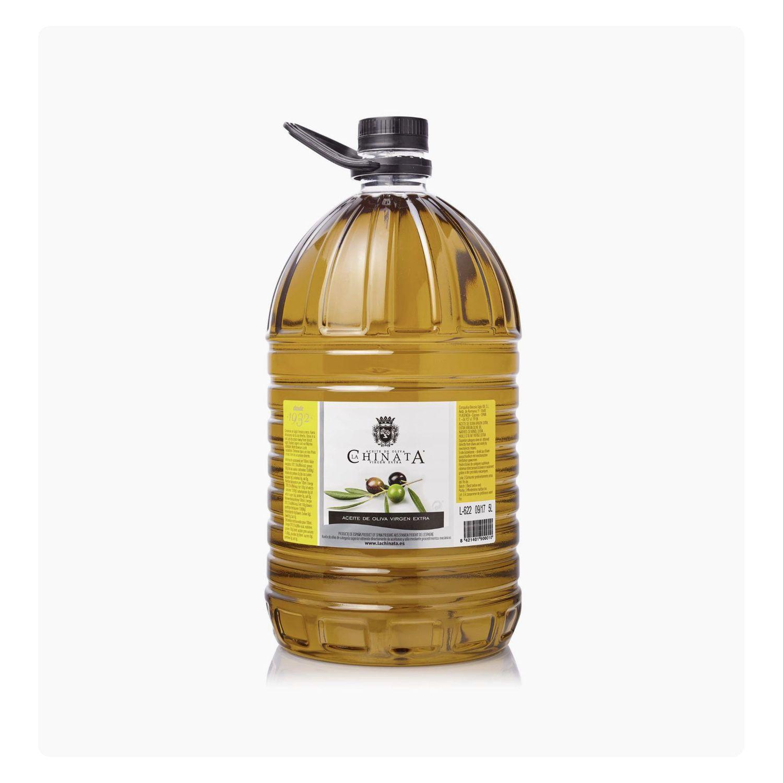 Aceite de Oliva Virgen Extra La Chinata 5L