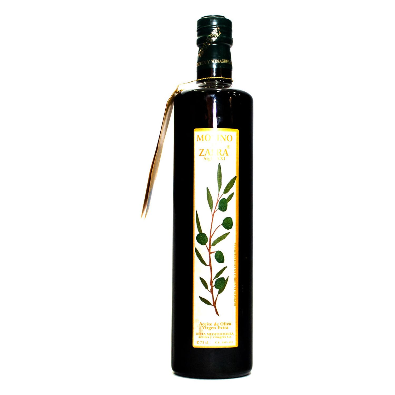 Aceite de Oliva Virgen Extra Zafra 500 ml Gallone