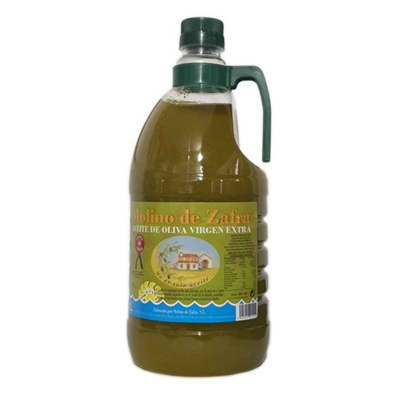 Aceite de Oliva Virgen Extra Zafra 750 ml S Xxi